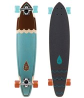 Sector 9 Fundamental Highline Complete Skateboard