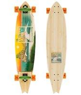 Sector 9 Bamboo Fernando Complete Longboard Skateboard