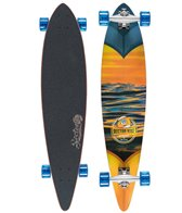Sector 9 Classix Merchant Complete Longboard Skateboard