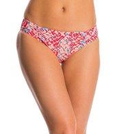 Splendid Koi Reversible Retro Bikini Bottom