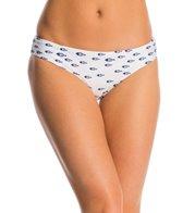 Splendid Summer School Reversible Retro Bikini Bottom
