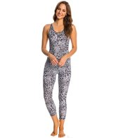 SlipIns Symmetry Spotted Cat One Piece Unitard