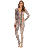 SlipIns Tribal DiveSkin LS One Piece Unitard