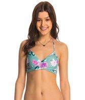 O'Neill Swimwear Riviera Wrap Bikini Top