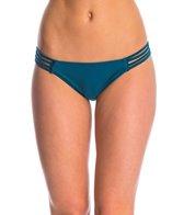 O'Neill Swimwear Lux Solids Multi Strap Bikini Bottom