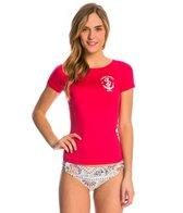 Billabong Swimwear Sol Searcher S/S Rashguard