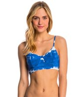 Billabong Swimwear Meshin With You Crop Cami Bikini Top