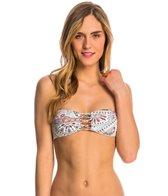 Billabong Swimwear Majestic Spirit Bandeau Bikini Top