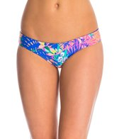 Rip Curl Swimwear Sweet Escape Reversible Hipster Bikini Bottom