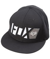 FOX Men's Lead Stretch Snapback Hat