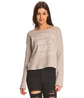 Billabong Beach Waves Sweater