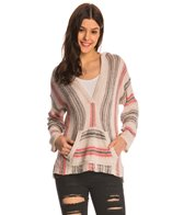 Billabong Island Baja Sweater