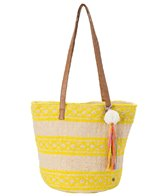 Billabong Cosmic Vacay Tote Bag