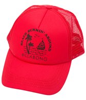 Billabong Beach Bummin Trucker Hat