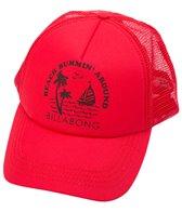 Billabong Beach Bummin Trucker Hat