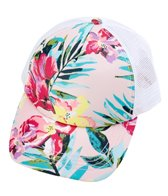 Billabong Tropical Daydream Trucker Hat