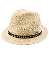 Billabong Sweetest Jane Straw Fedora