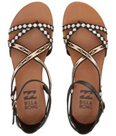 Billabong Women's Golden Tidez Sandal