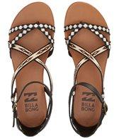 Billabong Women's Golden Tidez Sandal