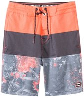 Billabong Boys' Tribong Mescy Dream Lo Tides Boardshort (8-20)