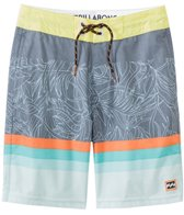 Billabong Boys' Spinner Tides Lo Tides Boardshort (8-20)