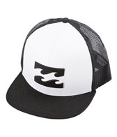 Billabong Boys' All Day Trucker Hat