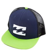 Billabong Boys' All Day Trucker Hat