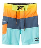 Billabong Toddler Boys' Tribong X Boardshort (2T-7)