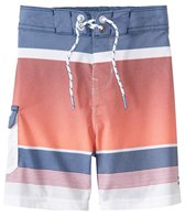 Billabong Toddler Boys' Spinner Lo Tides Boardshort (2T-7)