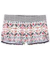 Billabong Girls' Gee Gee Geo 2'' Volley Boardshort (4-14)