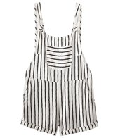 Billabong Girls' Washed Shore Romper (4-14)