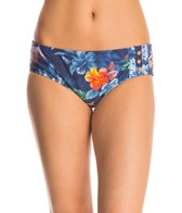 Roxy Swimwear Honulula Shorty Bikini Bottom