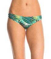 Roxy Swimwear Jungle Fever Stappy 70's Bikini Bottom