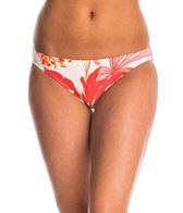 Vince Camuto Crete Flower Classic Bikini Bottom