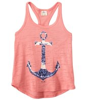 O'Neill Girls' Westwood Anchor Tank Top (4-14)