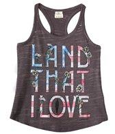 O'Neill Girls' Love Land Tank Top (4-14)