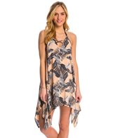 Rip Curl Palm Island Cover Up Dress