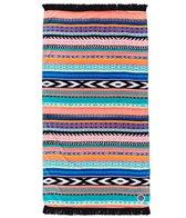Rip Curl Carmenita Fringe Beach Towel