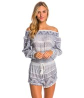 Rip Curl Lost Dream Romper