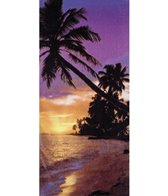 dohler USA Sunset II Beach Towel 30 x 60