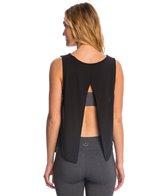 Glyder Free Spirit Short Sleeve Yoga Shirt
