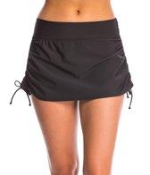 PBSport Finishing Touches Adjustable Sides Swim Skirt