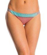 Swim Systems Labyrinth Micro Hipster Bikini Bottom