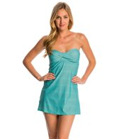 Swim Systems Labyrinth Bandeau Dress
