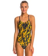 TYR Glisade Cutoutfit One Piece Swimsuit