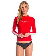 Dolfin Lifeguard Women's RashLifeguard