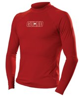 Dolfin Lifeguard Men's RashLifeguard