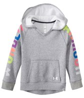 Under Armour Girls' Favorite Fleece Hoodie (6-20)