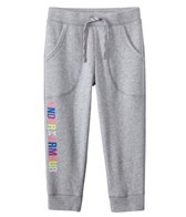 Under Armour Girls' Favorite Fleece Capri (6-20)