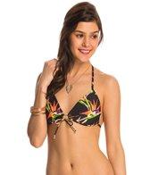 Eidon Swimwear Malama Summer Triangle Bikini Top